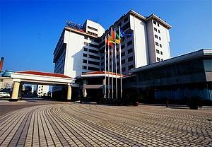 張家界国際ホテル